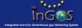 Icon of InGOS poster presented at EGU GA 2012, Vienna, April 2012