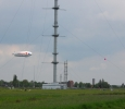 PEGASOS zeppelin at Cabauw