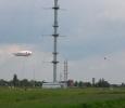 PEGASOS zeppelin at Cabauw