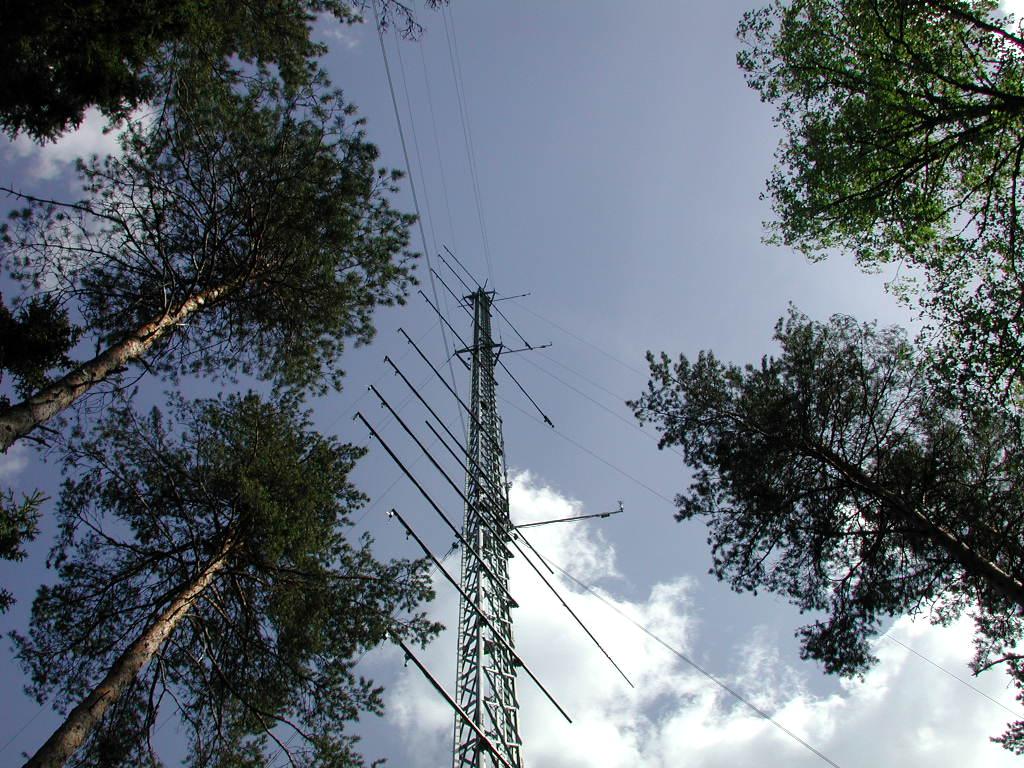 Norunda tower