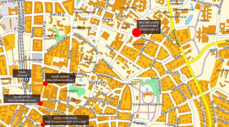ICOS Carbon Portal L3 products scoping Workshop Lund 1920 Feb